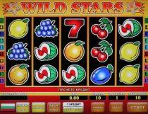 Wild Stars Slot - Photo