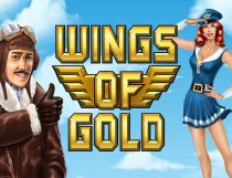 Wings Of Gold Slot - Photo