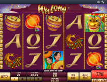 Wu Long Slot - Photo
