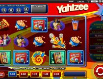 Yahtzee Slot - Photo