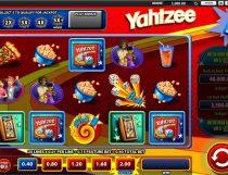 Yahtzee Slot - Photo