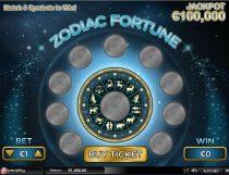 Zodiac Fortune Slot - Photo